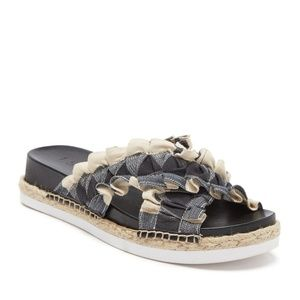 1.State Salyn Slide Sandal